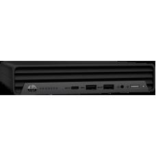 Настольный компьютер HP ProDesk 400 G6 DM (23G75EA)