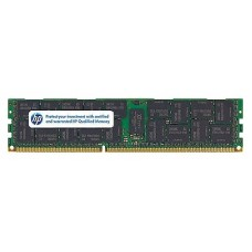 Оперативная память HPE 16GB PC3L-10600 (DDR3-1333 Low Voltage) dual-rank x4 1.35V Registered memory for Gen8, E5-2600v1 series, equal 664692-001, Replacement for 647901-B21, 647653-081