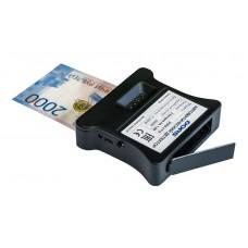Детектор банкнот Dors CT 18 SYS-041595 автоматический рубли