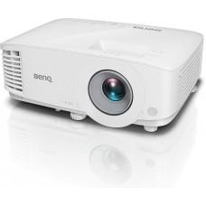 Проектор Benq MS550 DLP 3600Lm (800x600) 20000:1 ресурс лампы:5000часов 1xUSB typeB 2xHDMI 2.3кг