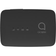 Модем 3G/4G Alcatel Link Zone MW45V USB Wi-Fi Firewall +Router внешний черный