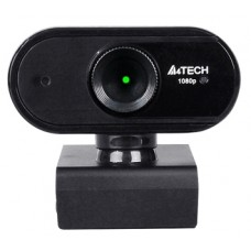 Камера Web A4Tech PK-925H черный 2Mpix (1920x1080) USB2.0 с микрофоном