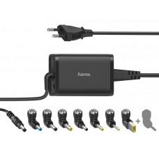 Блок питания Hama H-200001 автоматический 45W 15V-19V 8-connectors 3A от бытовой электросети