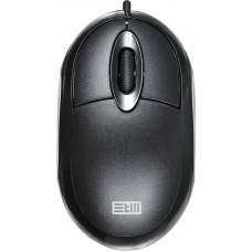 Мышь проводная USB STM 103C черная