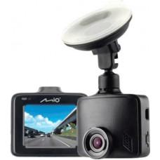 Автомобильный видеорегистратор Mio MiVue С325 black 2