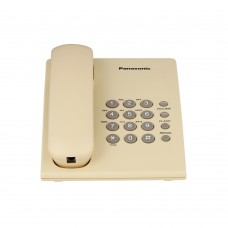 Телефон Panasonic KX-TS2350RUJ beige
