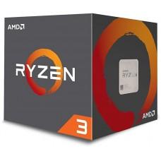 Процессор AMD Ryzen 3 1200 AM4 (YD1200BBAFBOX) (3.1GHz) Box