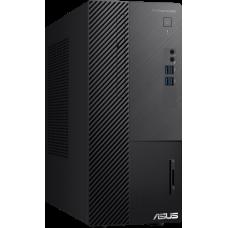 ПК Asus D500MA-0G5905005R MT Cel G5905 (3.5)/4Gb/SSD128Gb/Windows 10 Professional/180W/черный