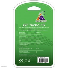 Термопаста Glacialtech GT TURBO 1.5 шприц 1.5гр.
