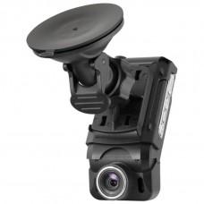 Автомобильный видеорегистратор Mystery MDR-804HD black 1.5