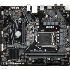 Материнская плата Gigabyte H510M H Soc-1200 Intel H510 2xDDR4 mATX AC`97 8ch(7.1) GbLAN+VGA+HDMI