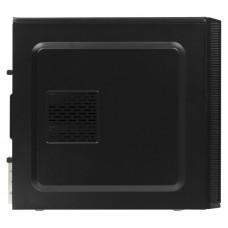 Компьютер IRU Home 223 MT Ryzen 3 PRO 3200G (3.6)/8Gb/SSD240Gb/Vega 8/Free DOS/GbitEth/400W/черный