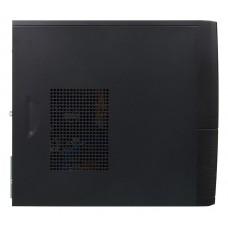 Компьютер IRU Office 615 MT i5 10400 (2.9)/8Gb/SSD240Gb/UHDG 630/Free DOS/GbitEth/400W/черный
