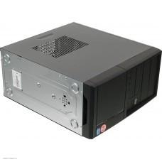Компьютер IRU Office 612 MT PG G6400 (4)/4Gb/SSD240Gb/UHDG 610/Free DOS/GbitEth/400W/черный