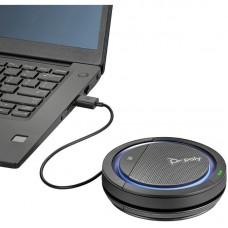 Беспроводной спикерфон Plantronics CALISTO 5300, CL5300-M USB-A 215436-01