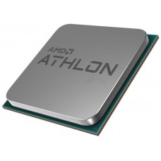 Процессор AMD Socket AM4 Athlon 3000G (3.50GHz/5Mb) Radeon Vega 3 tray YD3000C6M2OFB