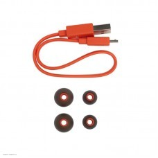Наушники внутриканальные с микрофоном JBL T115BT BT 4.2, до 8 часов, 19г, цвет черный