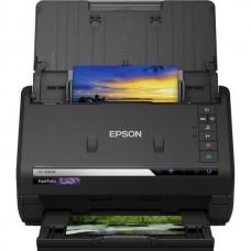 Сканер Epson FastFoto FF-680W (B11B237401)