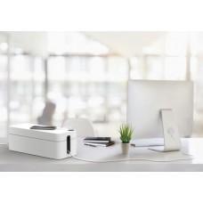 Бокс для проводов Durable Cavoline 503010 пластик серый