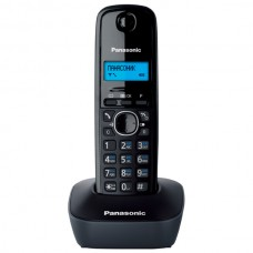 Радиотелефон Panasonic KX-TG1611RUJ (DECT, AOН)