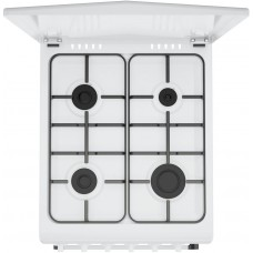 Комбинированная плита Gorenje KNF5110W белый