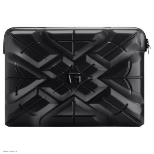 "Чехол Forward (GCLSL03BKE) MacBook Extreme Sleeve, Black (15"")"