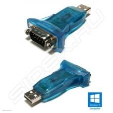 Адаптер USB 2.0 - COM Orient UAS-012