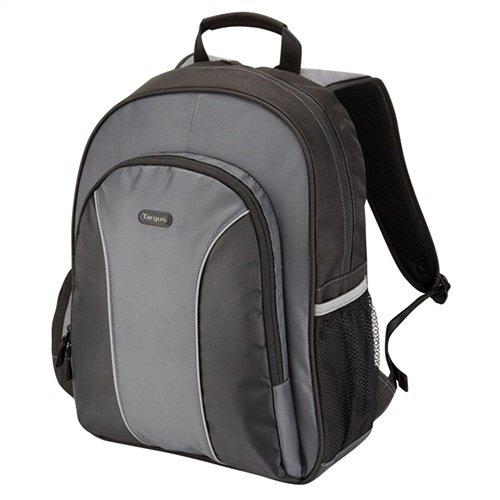 """Рюкзак для ноутбука TARGUS TSB023EU black 16"""" нейлон (TSB023EU)"""