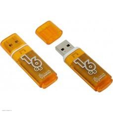 Накопитель USB 2.0 Flash Drive 16Gb Smartbuy