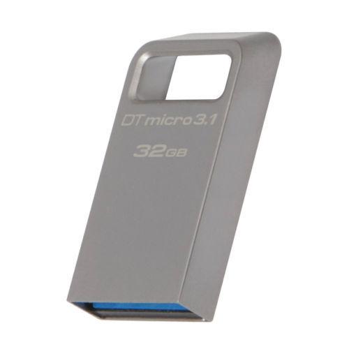 Накопитель USB 3.0 Flash Drive 32Gb Kingston DTMicro 3 (DTMC3/32GB)