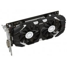 Видеокарта nV GF GTX1050TI MSI (GTX 1050 Ti 4GT OC)