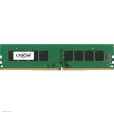 Модуль DIMM DDR4 SDRAM 16Gb Crucial