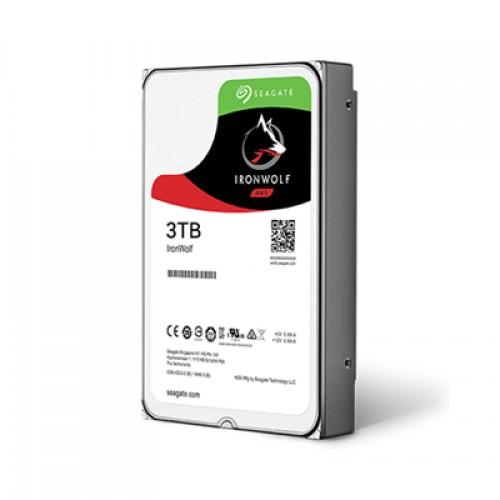 Накопитель HDD 3000 Gb Seagate ST3000VN007