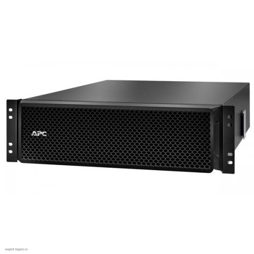 Дополнительный аккумуляторный блок APC Smart-UPS RT 192V RM Battery Pack 8-10kVA(SRT192RMBP2)
