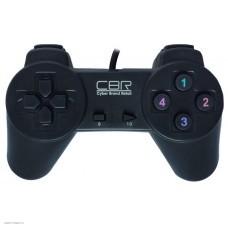 Геймпад CBR CBG 905 проводной, крестовина, 10 кнопок, USB
