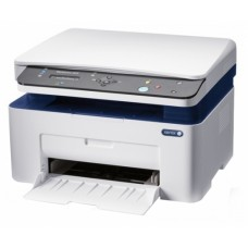 МФУ Xerox WorkCentre 3025BI white (3025V_BI)