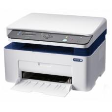 МФУ Xerox WorkCentre 3025BI white (3025V_BI)