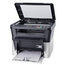 МФУ Kyocera Mita FS-1020MFP (принтер/копир/цв. сканер/) A4