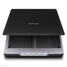Сканер Epson Perfection V19 A4, CIS, 4800х4800 dpi, USB (B11B231401)