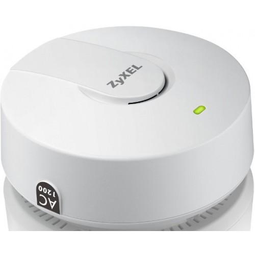 Точка доступа ZyXEL NWA5123-AC Wi-Fi 802.11a/b/g/n/ac с двумя радиомодулями
