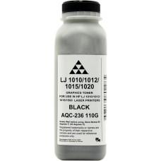 Тонер  HP LJ 1010 (AQC) AQC-236, 110г, флакон