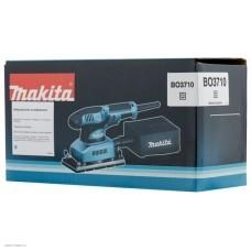 Машинка шлифовальная вибрационная Makita BO3710