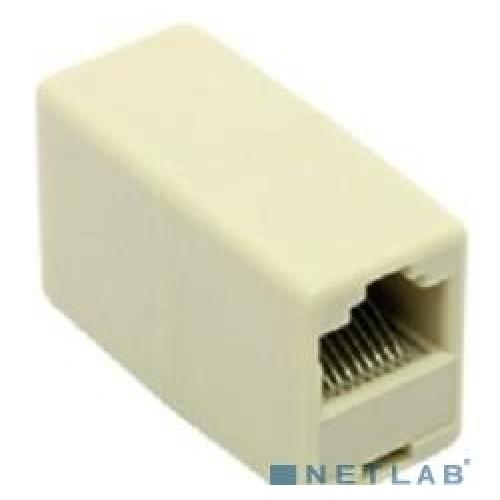 Адаптер проходной 5bites (LY-US022) RJ45 8P8C F/F