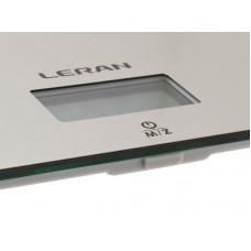 Весы кухонные Leran EK9280 серебро