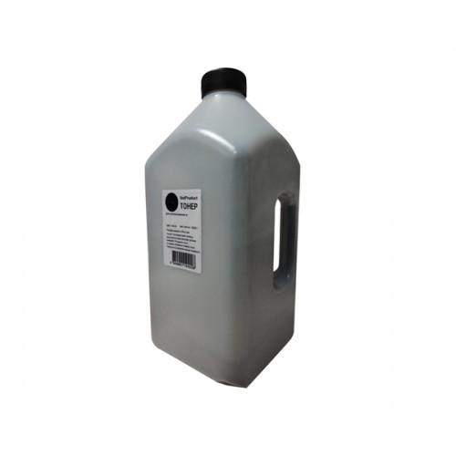 Тонер TK-410 Kyocera Универсальный (NetProduct) 900 г, канистра