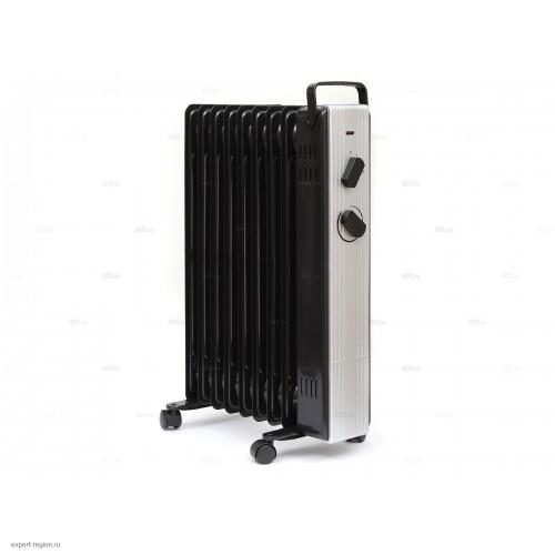 Масляный радиатор Polaris PRE А 0920 чёрный