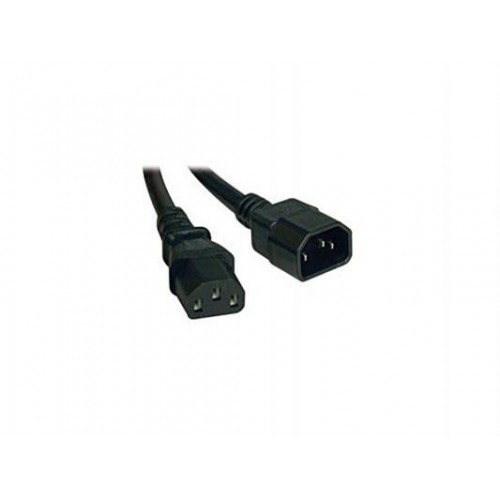 Кабель Tripplite (P004-006) AC Power Extension Cable, C14 to C13 - 6 ft.