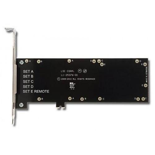 Крепежный комплект LSI BBU-Bracket-05 Kit (LSI00291)