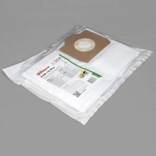 Пылесборник Filtero KAR 15 (5) Pro,  5 шт., для: AEG/GHIBLI/KARCHER/THOMAS