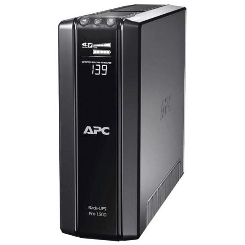 ИБП APC (BR1200G-RS) Back-UPS Pro